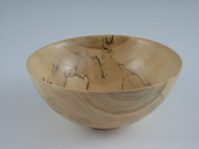 weeping willow bowl